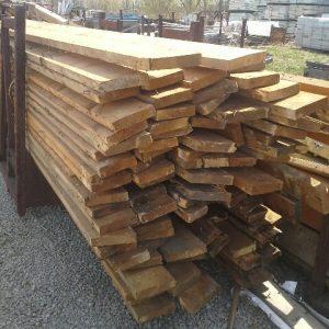 Rack of 2 X 8 Lumber