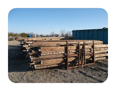 Various Lumber Gagnon Demolition