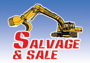 Salvage & Sale