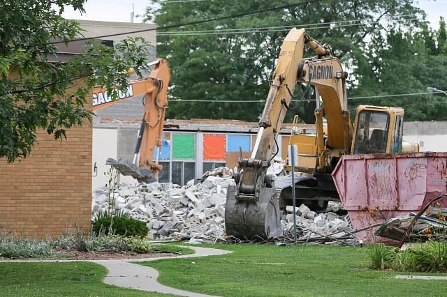 H.D. Taylor Demolition