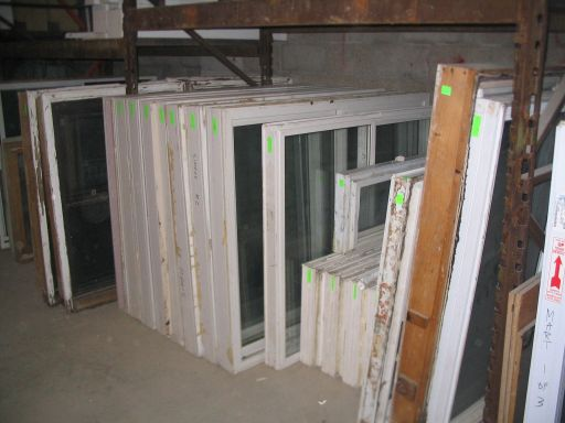 Vinyl windows gagnon demolition for Vinyl window reviews