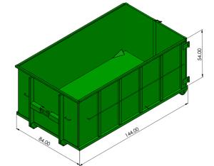 14 wide bin2