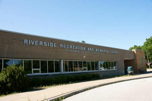 Riverside recreation and Memorial Centre